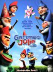 Gnomeo a Julie ve 3D dvd digipack
