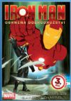 Iron Man DVD 3